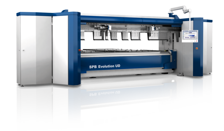 Read more about the article SPB EVO