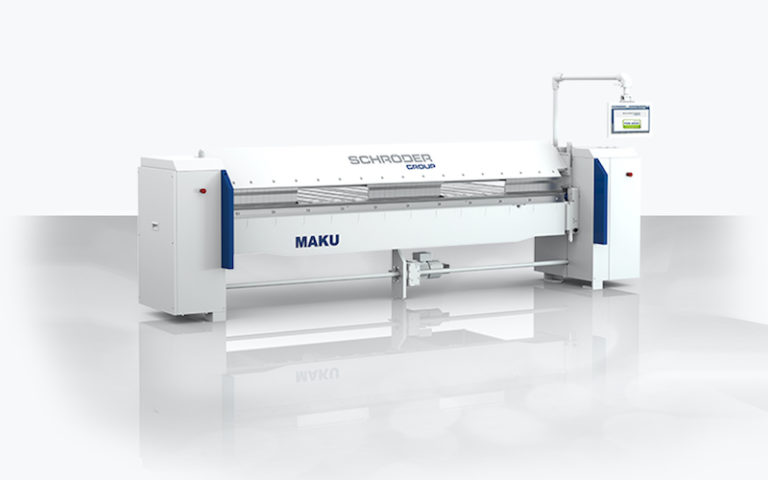 Read more about the article Piegatrice automatica MAKU